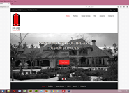 Don Gore Design Studios Website Built by HomeLink Computer Services