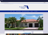 Affordable Web Development & Web Maintenance for New Home Builders and Designers