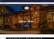 Affordable Web Development & Web Maintenance For New Home Builders