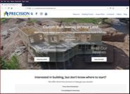 Canton, GA New Home Builder
